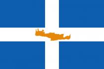 Flag of crete ii by captainvoda d5a7ipz