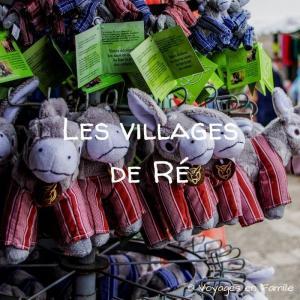 Villages ile de re 1